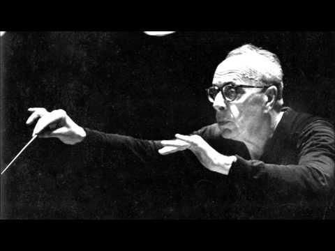 Haydn - Symphony n°92 - Cleveland / Szell 1961