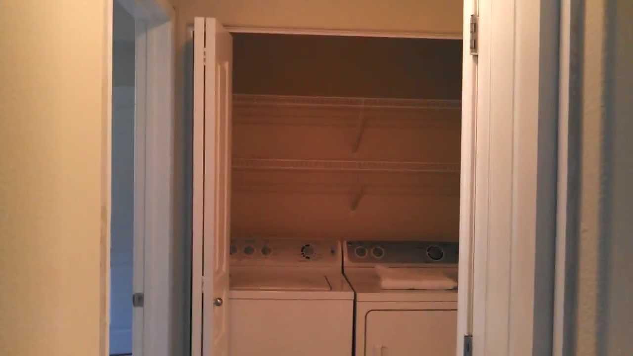 Estancia At Santa Clara Apartments 1 Bedroom A 790 Sqft Youtube