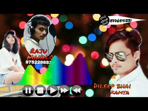 DJ wale Babu Adiwasi MP3 Song's || Dileep Bhai & Raju mandloi