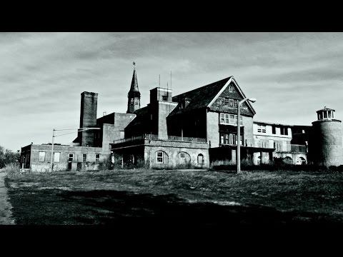 paranormal encounters #100 ghosts of seaside sanitarium