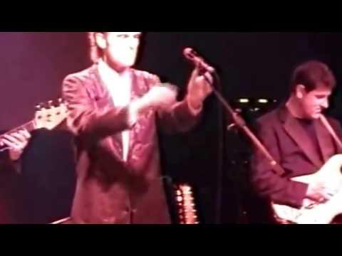 Danny White & The Moonlight Shadows