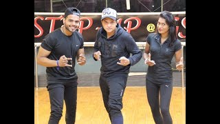 Gente De Zona - Si No Vuelles - Studio One Fitness Official Choreography By ANSHU TIWARI