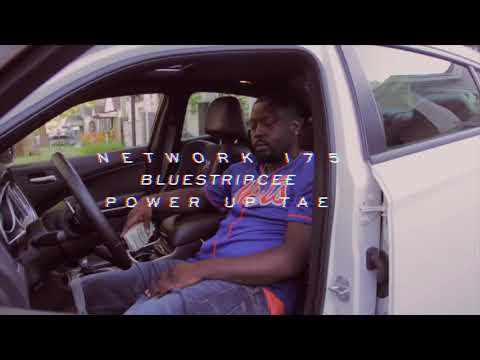 NETWORK I75 x BLUESTRIPCEE x POWERUP TAE – I75 (Shot By Dexta Dave)