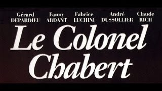 Le colonel Chabert, 1994, trailer