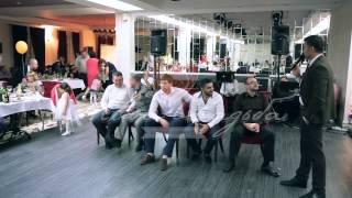 Свадебное видео Ставрополь.Ведущий Илья Захаров
