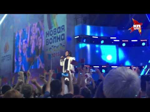 В Крыму завершилась «Детская Новая Волна» 2015