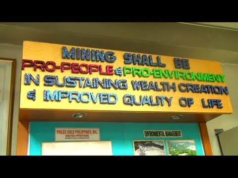 Natural wealth revenues for a green, inclusive economy in the Philippines