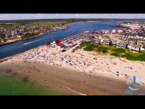 Galilee & Narragansett Beach Day 2015
