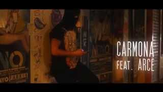 Carmona feat.  Arce -  Falsos Rapers -  Prod.  MRK