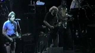 Grateful Dead - Black Throated Wind - 9/10/91