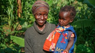Growing the Cure for Malnutrition: Story of a GHI Graduate