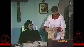 Gambar cover ¡Qué Feo Mateo! - Las tortas de Guillo el Monaguillo