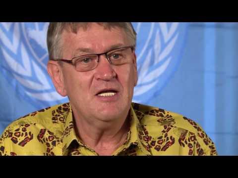 Liberia Prison Reform Video