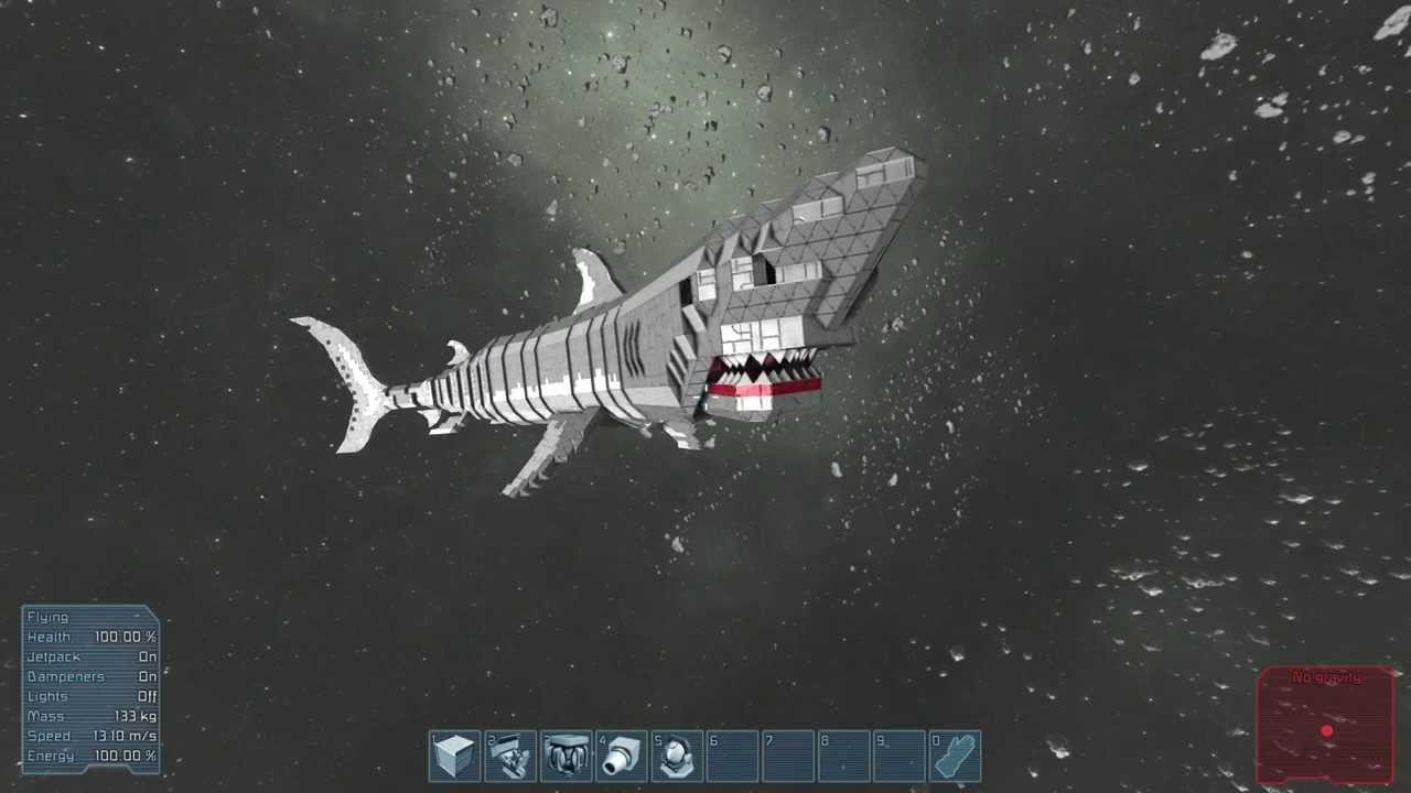 Worlds Of Wonder: The Space Engineers Steam Workshop | Rock Paper