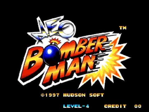 Play Bomberman - Users Battle - NEC PC Engine online