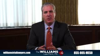 Did the Manufacturers of Asbestos Products Know the Dangers? | Attorney Joe Williams