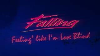 Alesso - Falling (Lyrics Snippet)