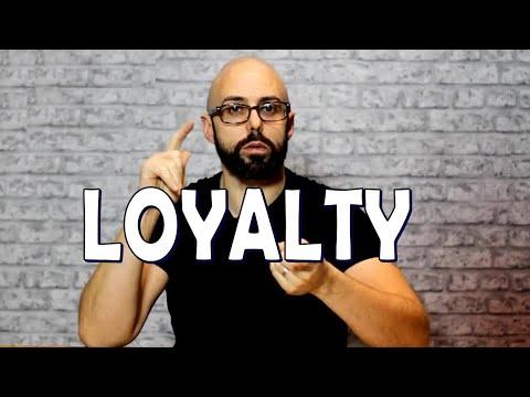 Magic   Loyalty by Paul Brook