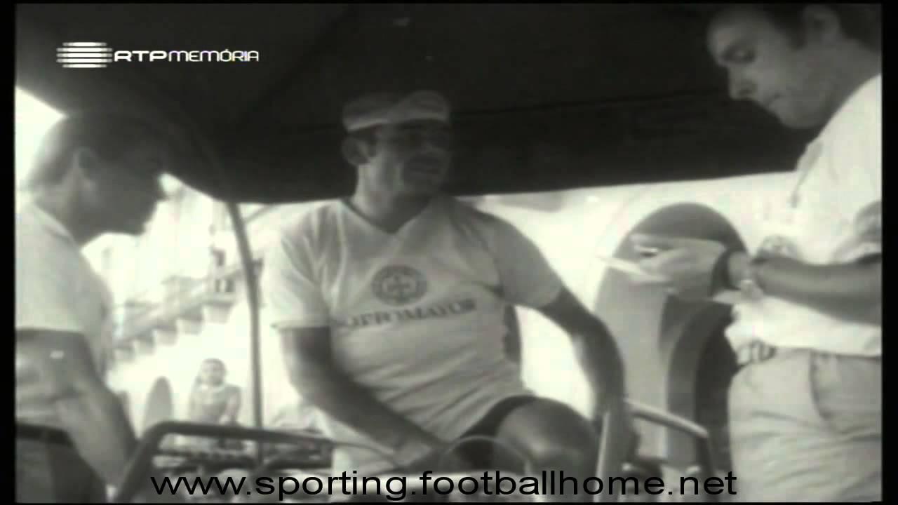 Ciclismo :: Volta a Portugal de 1970, Joaquim Agostinho (Sporting) vence individualmente e Sporting colectivamente