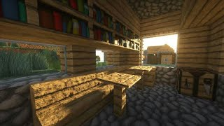 NOVA SHADERS MEGA REALISTA PARA MINECRAFT POCKET EDITION 1.9.0.5/.1.9.0.3!SHADERS REALISTA MCPE 1.9