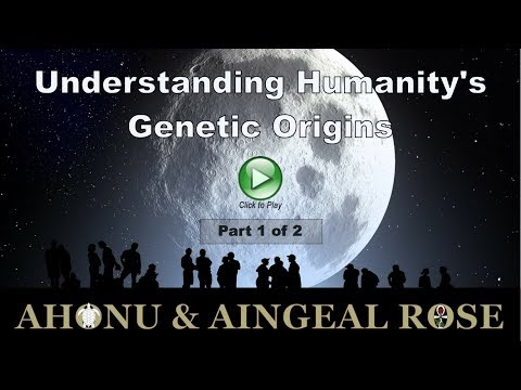 Understanding Humanity's Genetic Origins (1 of 2)