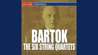 Quartet No. 6 In D Major - II: Mesto - Marcia