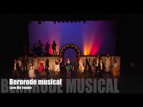 bernrode musical 2014-2