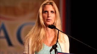 Ann Coulter on Breitbart News Daily (8/24/2018)
