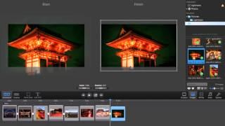 FotoMagico 5 Tutorial - Slideshow of your high resolution photos (4k)