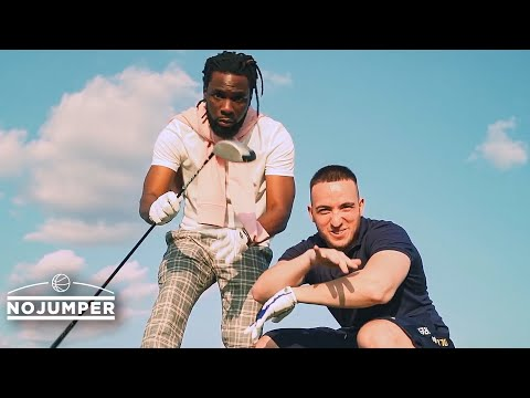 SL!M - Flame Feat. Hoodini (Official Music Video)