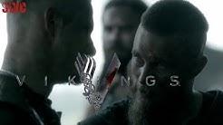 Vikings Ragnar ich kann nicht glauben das du mein Sohn bist ( Deutsch HD ) s3e3