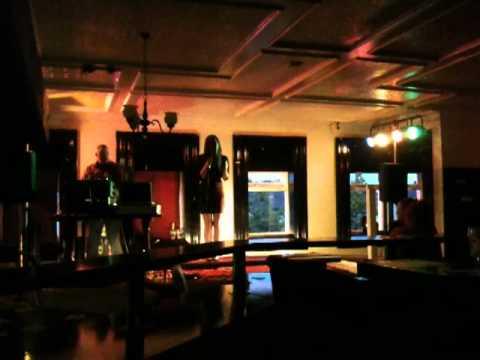 My all- Pema( Dublin karaoke final 2011) KWC