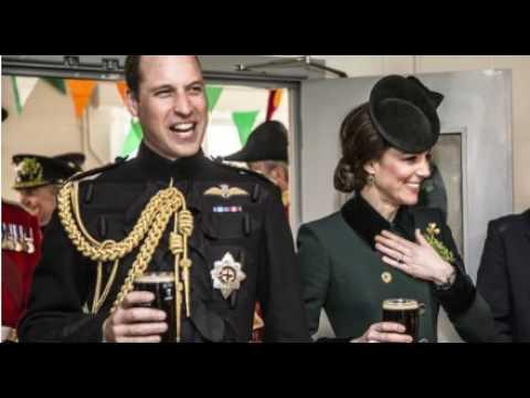 Кейт Миддлтон прокомментировала развод с принцем