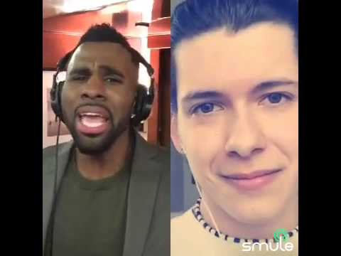 Cheyenne - Jason Derulo and TheXander - Duet - (Smule Sing! Karaoke App)