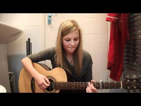 Rumour Has It - Adele || Mia Callens
