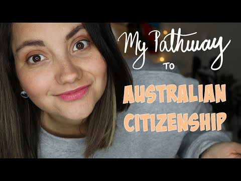 My pathway to Australian Citizenship! | Living in Melbourne