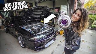 r33-big-turbo-build-begins