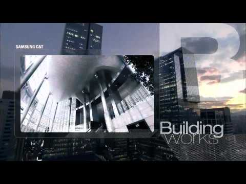 Samsung C&T introduction_Building