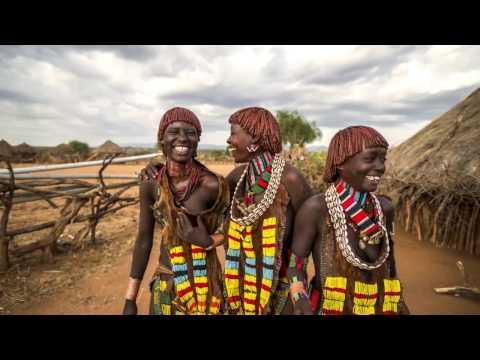 Ethiopia, Land of Origins