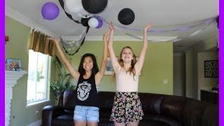 Fun Teen Party Ideas!