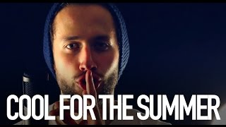 Cool For the Summer (Demi Lovato) // Jonathan Young PUNK GOES POP STYLE COVER