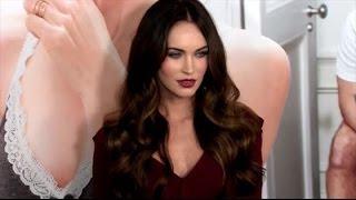Megan Fox Finds Ellen DeGeneres Sexy   Splash News TV   Splash News TV