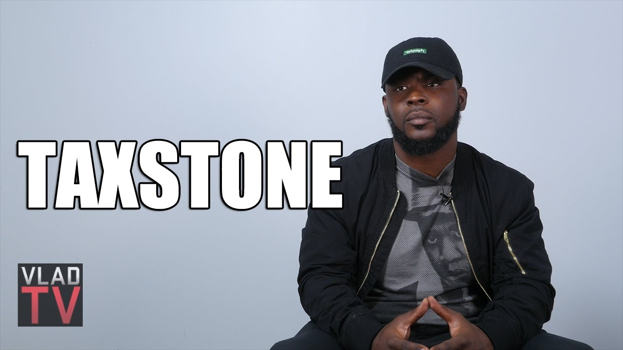 Taxstone: I Like Trump Because He's Openly Racist, Everyone Should Be Open