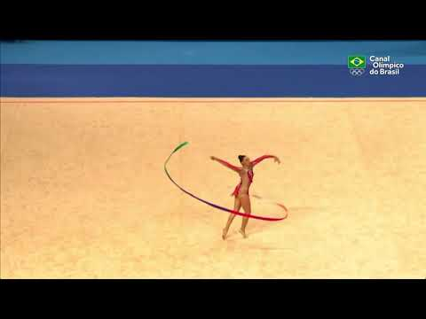Rut Castillo Galindo 🇲🇽 Listón Panamericano Rio 🇧🇷 2021
