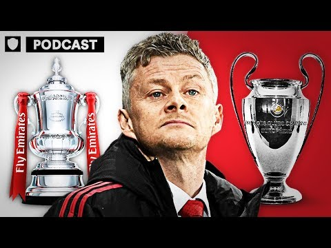 Emery or Solskjaer: Who Would You Rather Be? | OFTW Podcast