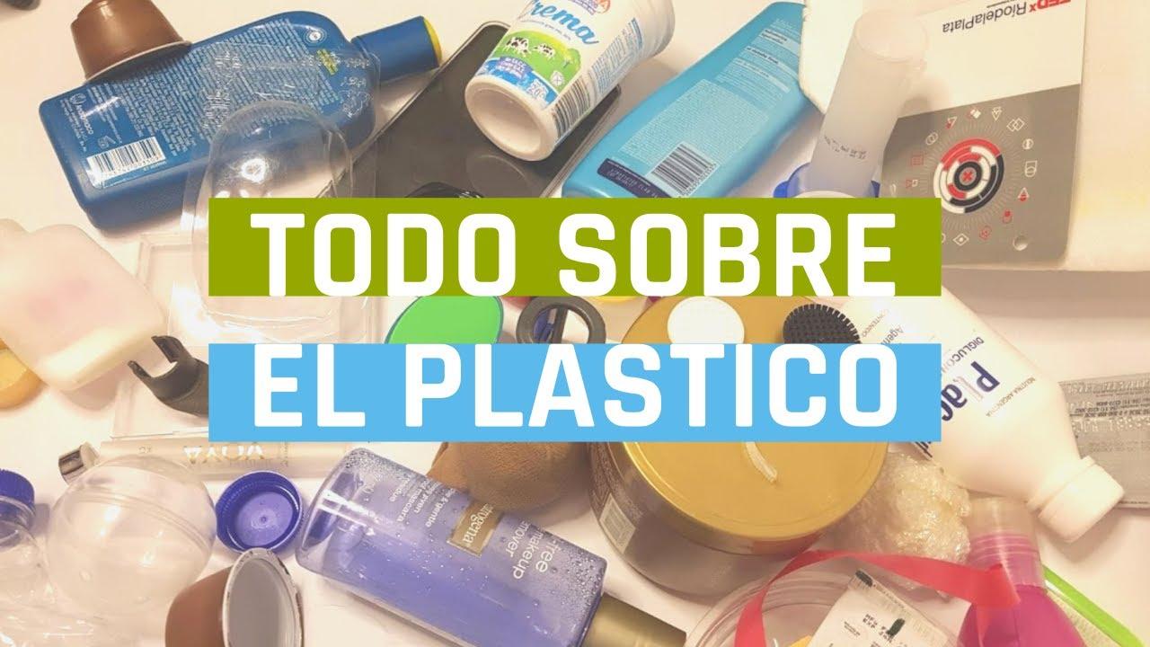 TODO SOBRE EL PLASTICO | Webinar con @lalocadeltaper