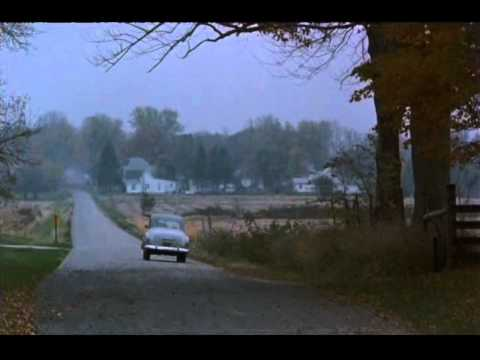 HOOSIERS - Opening Credits & Theme Song - 1986