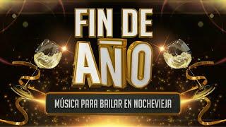 Fin de año 2020 - Música para bailar en Nochevieja, Carnaval, fiestas...