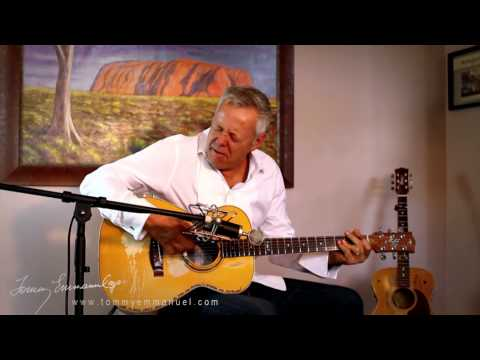 The Hunt | Songs | Tommy Emmanuel