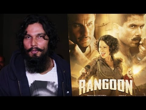 Rangoon Movie Review By Randeep Hooda Will Blow Your Mind